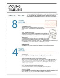 Great Moving Checklists Checklist For In Out Business Relocation