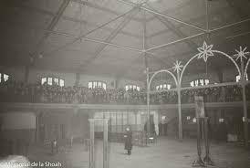 """98 photos inédites sur la rafle du """"Billet vert"""" - Mémorial de la Shoah Mémorial de la Shoah"""