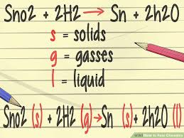 how to pass chemistry pictures wikihow image titled pass chemistry step 19