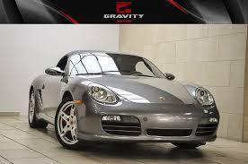 2006 Porsche Boxster S Stock # 731346 for sale near Sandy Springs ...