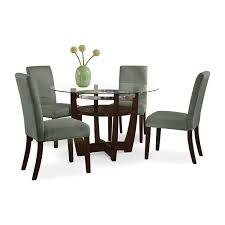 fresh value city furniture kitchen tables 5 piece dining room