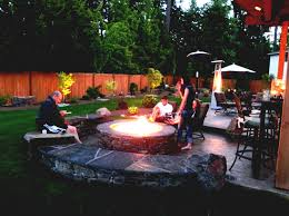 fire pit design plans adorable and patio ideas fire pit