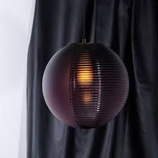sebastian herkneru0027s stellar lamps fuse two contrasting hemispheres interior design 078