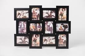 multiple picture frames. Combination Of 12 Black 6x4 Frames Multiple Picture N