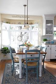 Cottage Style Kitchen Table Cottage Kitchen Table 42 Photos Innovative In Cottage Kitchen