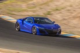 2018 acura nsx. beautiful 2018 2018 acura nsx for