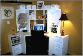 Small Picture Home Office Design Ideas White Desks And Furniture Small For