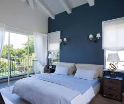 modern blue master bedroom. Simple Modern Blue Master Bedroom With Navy Backdrop And Regarding Designs Interior Design O