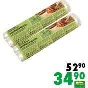 <b>Пакеты</b> бутербродные <b>Prima</b> Pack 100 шт.