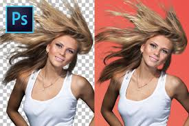 Hair Photoshop 5 Tips Tricks How To Cut Out Hair In Photoshop