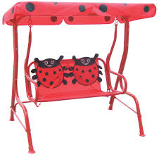 Far East Brokers Recalls Ladybug themed Kids Outdoor Furniture