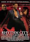 Rhythm City, Vol. 1: Caught Up [Jewel Case]