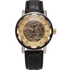 nathan sophisticated skeleton watch skeleton watch company 2016 fashion skeleton watch men sewor brand skeleton watch company