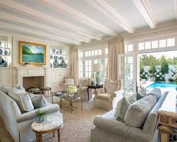 traditional living room ideas. Mid-sized Elegant Formal And Open Concept Medium Tone Wood Floor Blue Living Traditional Room Ideas