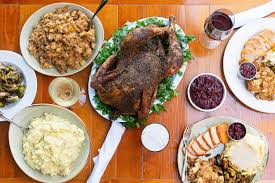 10 foods that should be on your list for a true thanksgiving meal. The Big List Of Thanksgiving Celebration Specials From San Diego S Restaurants