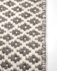 nordic rain wool area rug handmade rugs luxury modern