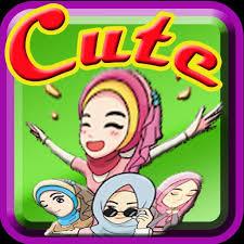 Entdecke rezepte, einrichtungsideen, stilinterpretationen und andere ideen zum ausprobieren. Wa Stiker Muslimah Ramadhan Stiker Hijab Muslimah For Android Apk Download
