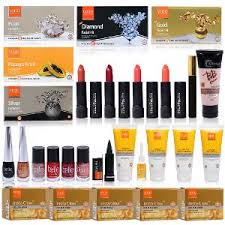 12 pc vlcc skin care kit get 12 pc makeup kit by belle paris kits home18