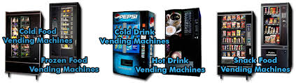 Roman Vending Machine Best Cool Vending