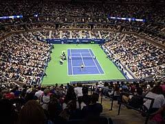 National championship, for which men's singles and men's doubles were. Us Open Wikipedia