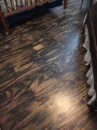 She Nails Cheap Plywood Planks On Her Bedroom Floor. 3 Days Later? My Jaw  Is On The FLOOR!