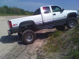 bowtie_z71_guy 1999 Chevrolet Silverado 1500 Regular Cab Specs ...