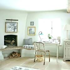 shabby chic office home decorating ideas ating84 office