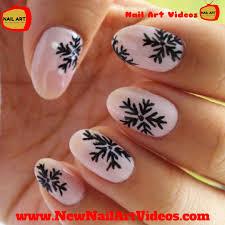 Nail Designs For Christmas - New Nail Art Videos