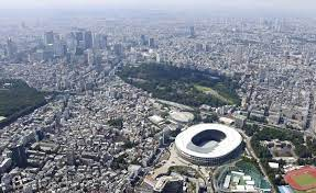 One month out, Tokyo Olympics enter ...
