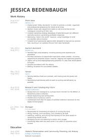 Front Desk Resume samples. Work Experience