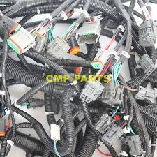 207 06 71113 outer external wiring harness new for komatsu you also like
