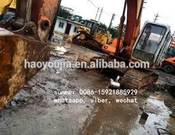 hitachi viber. excavator machine/hitachi ex200-1/hitachi 200 hitachi viber r