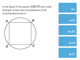how to solve a hard act geometry question business insider act sample geometry question