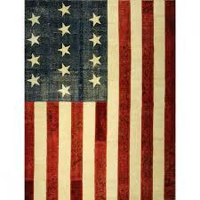 high tech american flag area rug zzgghdf