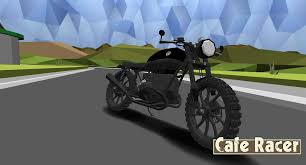 game in cafe racer android cafe racer game android pinterest