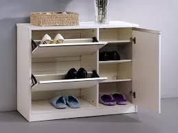 Beautiful White Diy Shoe Cabinet Stroovi