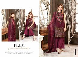 sanam saeed luxury chiffon collection the perfect choice for party and wedding wear