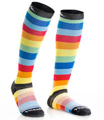 Newzill Compression Socks Size Chart 10 Best Compression Socks For Flying 2019 Road Affair