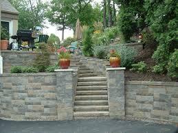 Seating Wall Blocks Garden Wall Stone Stones In Austin Tx Edging Diy Veneer Seating
