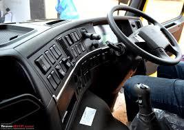volvo trucks interior. report u0026 pics volvo launches the 10x4 fm 480 dump truckdsc_0132jpg trucks interior t