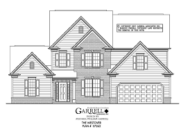 Search  amp  Browse House Plans   House Plans by Garrell Associates  Incwestover house plan   front elevation