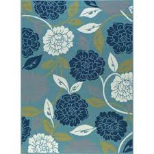 aqua rug 8x10 peony aqua 8 ft x ft indoor outdoor area rug aqua outdoor rug