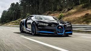 Bugatti is making only 10 of these $9 million supercars. Topgear Watch The Bugatti Chiron Go From 0 400kph 0