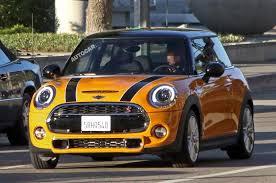 new car release 2014 ukAllnew Mini  latest spy shots  Autocar