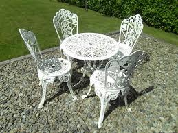 Cast Iron Patio Furniture Homevillagegencook Cast Iron Garden