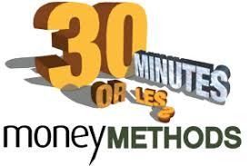 Image result for 30 minute money making methods