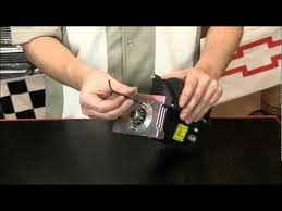 how to shim a gm style starter by powermaster summit racing how to shim a gm style starter by powermaster summit racing