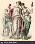 ancient Greece Women