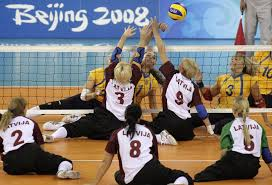 Реферат на тему quot О спорт ты жизнь Паралимпийские игры  hello html 47749155 jpg