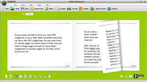 Editable Foldable Templates Flip Book Template Powerpoint Editable Flip Book Template Bundle